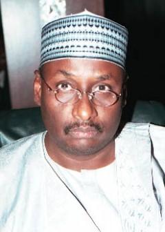 Mu'Azu, PDP Chairman: wants defectors return to the fold