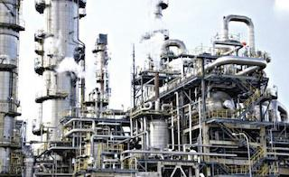 Port harcourt refinery: over 33 years old