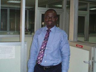 Tunde Olawuwo assassinated Sunday 5 January 2013