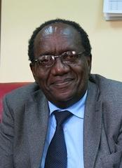 William Mgimwa