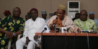Kwara APC chairman