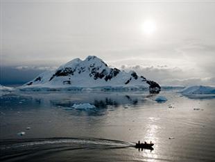 China's Antarctic station
