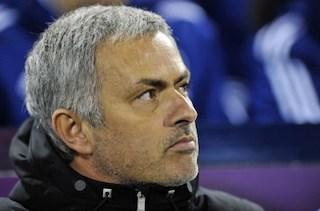Chelsea's Mourinho still hopeful