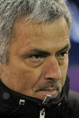 Mourinho- a missed opportunity