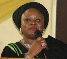 Mrs. Olayinka Oladunjoye