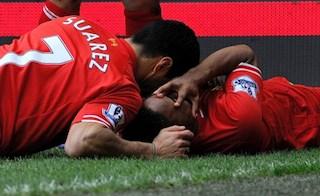 Suarez, others celebrate