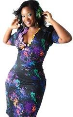 Omotola Jolade-Ekehinde is 36
