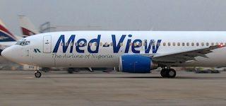 Med-view airliner