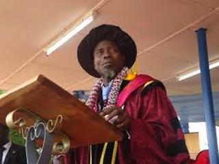 Dr. Abdulazeez Abioye Lawal