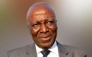 Justice Idris Kutigi