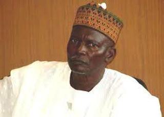 Ahmadu Giade, NDLEA Chairman