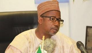 FCT Minister Bala Mohammed