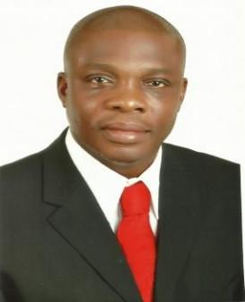 Hon. Patrick Osayimwen.