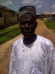 Mogaji of Edu Family