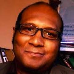 Professor Lewis Gordon