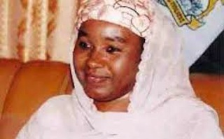 Wife of Katsina State governor, Hajiya Fatima Ibrahim Shema