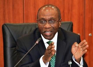 NIGERIA-ECONOMY-CBN