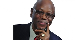 Dr. John Odigie-Oyegun