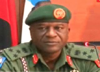 Brigadier General Olajide Laleye