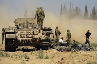 TOPSHOTS-ISRAEL-PALESTINIAN-GAZA-CONFLICT