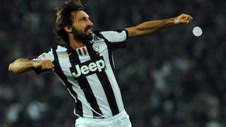 Juventus FC v AS Roma – Serie A