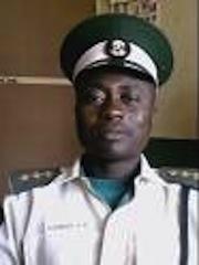 Commander Adekunle Ajibade (TRACE)