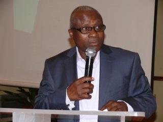 Dr Jide Idris