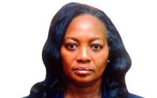 Dr. Stella Adadevoh