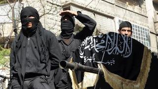 IS Jihadist