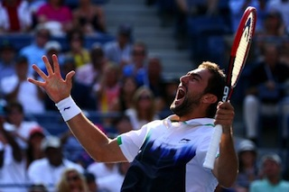 2014 US Open – Day 11