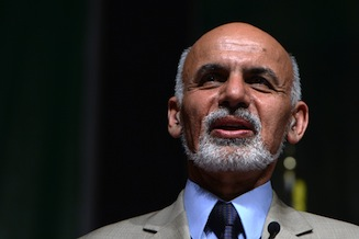 AFGHANISTAN-ELECTION-UNREST-GHANI-FILES