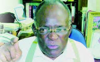 Dr Moses Iloh