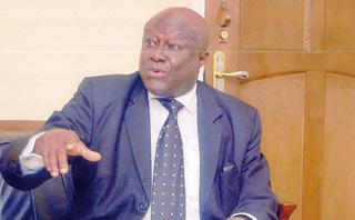 Prof. Osayuki Godwin Oshodin