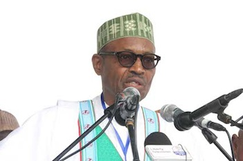 General Muhammadu Buhari gets opposition endorsement