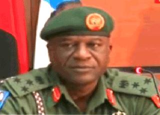 Brigadier General Olajide Olaleye