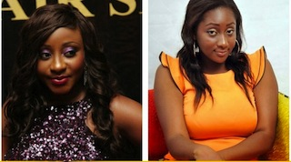 Great resemblance of the Ini Edo and Esther