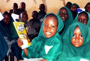 NIGERIA-UNREST-ISLAM-EDUCATION