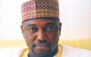 Alhaji Abubakar Bello