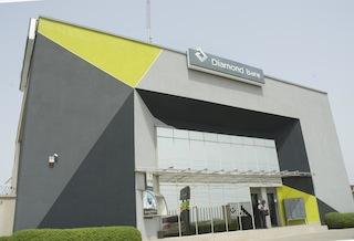 Diamond Bank