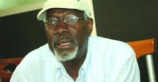 Prof. Kole Omotoso