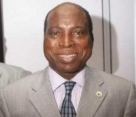 Prof. Rahamon Bello