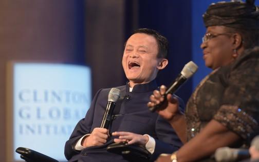 Jack Ma: China's richest man