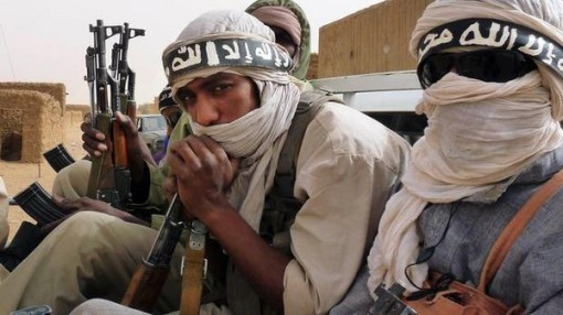 Libya militants