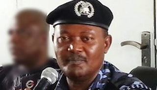 Joseph Mbu