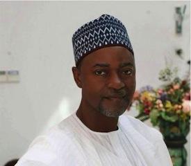 David Umaru