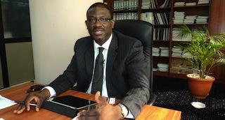 Dr David Ige