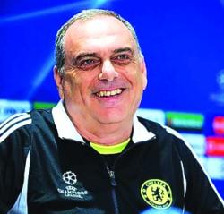 •Grant, Ghana coach