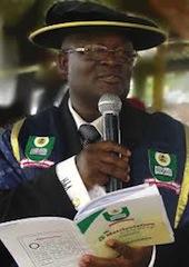Prof. Ado Tenebe