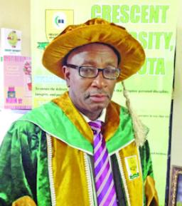 Prof. Ibrahim Gbajabiamila