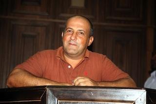 Talal Ahmad Roda: in the dock